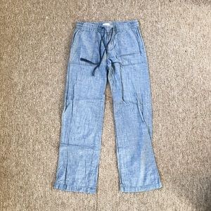 Merona Cotton Pants, Size XS
